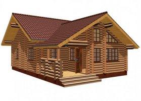 Проект дома - 9