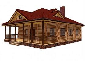 Проект дома - 11